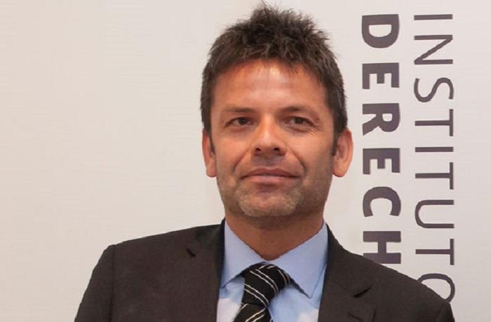 Claudio Fierro, Jefe de la Unidad de Corte de la Defensoría Penal Pública (DPP)